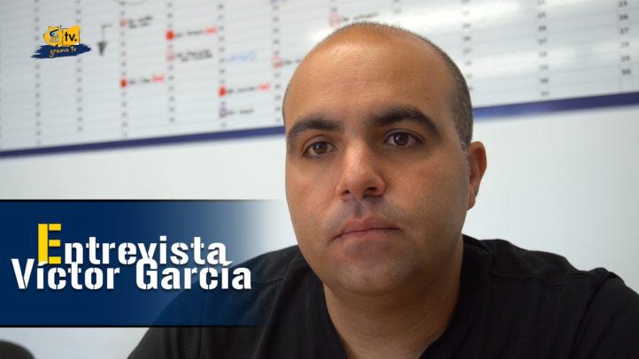 Entrevista con Víctor García (21.07.19)