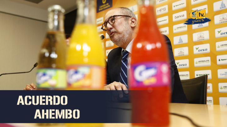Acuerdo con Ahembo (04.09.19)