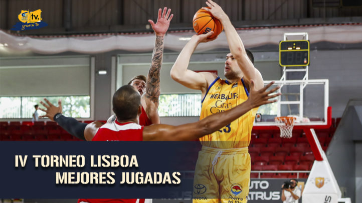 VI Torneo Lisboa Highlights (10.09.19)