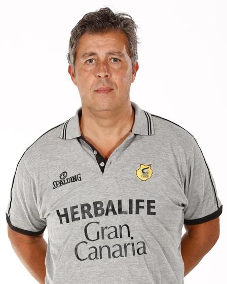 Juanjo Falcón