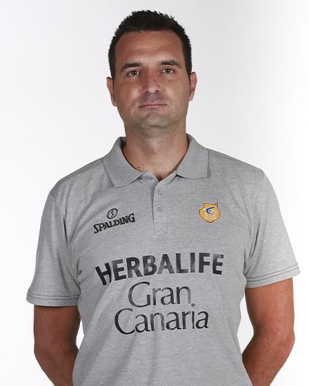 Sergio Barroso
