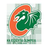 KK Cedevita Olimpija Ljubljana