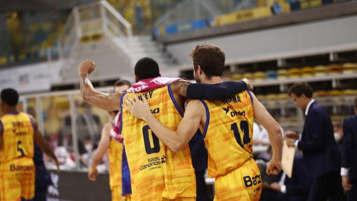 Herbalife Gran Canaria vs RETAbet Bilbao Basket | J1 Liga Endesa (21.09.20)