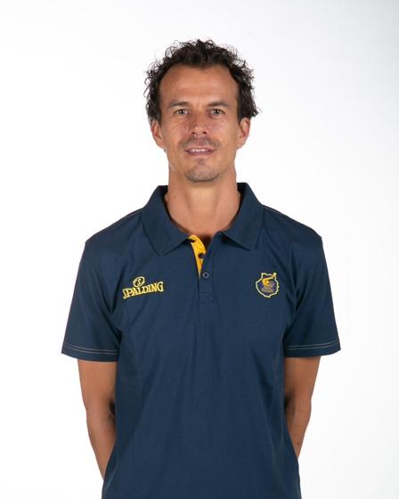 Stephane Dumas